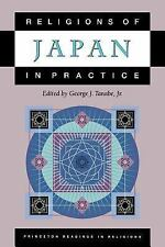 Princeton Readings in Religions: Religions of Japan in Practice (1999,...