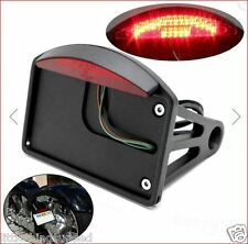 motorcycle,LED,side,mount,rear,light,unit,harley,victory,honda,yamaha,chop,