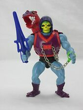 MOTU,Vintage,DRAGON BLASTER SKELETOR,Masters of the Universe,complete,He Man