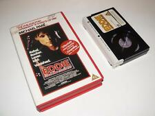 Betamax Video ~ Eddie and the Cruisers ~ Large Case Ex-Rental ~ EIV