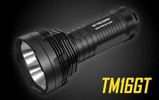 Nitecore TM16GT Flashlight Searchlight XP-L HI V3 LED 3600Lm, 1003m Throw