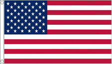 USA FLAG 5' x 3' US American America Stars & Stripes