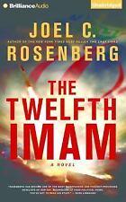 The Twelfth Imam: The Twelfth Imam 1 by Joel C. Rosenberg (2016, CD, Unabridged)