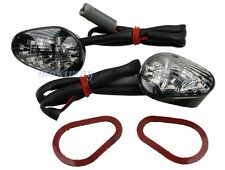 Turn Signals LED  Light for YZF R1 YZFR1 2002-2012 2011 2010 Clear One Pair