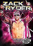 Zack Ryder (Pro Wrestling Champions)-ExLibrary
