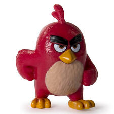 Angry Birds 2016 Movie Collectible Figures by Spin Master- NEW! RED