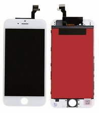 """Premium Grade White New 4.7"""" iPhone 6 LCD Touch Screen Digitizer Assembly"""
