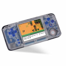 REVO K101 PLUS WITH 16GB SD CARD HANDHELD PORTABLE GAMEBOY ADVANCE CONSOLE