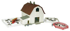 1/64 ERTL FARM COUNTRY DAIRY FARM SET #12279
