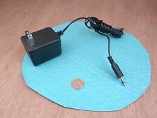 """New AC DC Power Adapter 9V and up to 350mA is OK - 3.5 mm  (1/8"""") Male Mono Plug"""