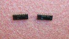 QTY (25)  N8881N SIGNETICS 14 PIN DIP QUAD 2-INPUT NAND GATE NOS 1 TUBE