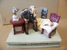 Sebastian Miniature SML-245B The Doctor MARBLEHEAD