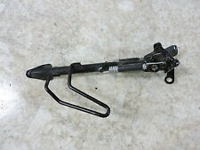 13 BMW C 600 C600 Sport Scooter side kick stand assembly mount spring