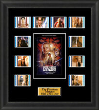 Star Wars The Phantom Menace (1999) Film Cell Memorabilia FilmCells Movie Cell