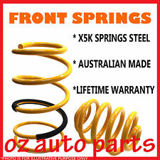 "HT V8 HOLDEN FRONT ""LOW 30mm"" COIL SPRINGS *NEW LOWERED"
