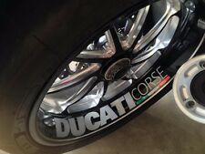 Ducati corse Racing Decals Stickers Graphics for Ducati
