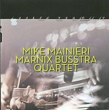 Twelve Pieces by Mike Mainieri (CD, Sep-2009, NYC Music)