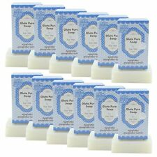 12 X WINK WHITE ORIGINAL Gluta PURE Soap Whitening Body face Lightening