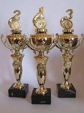 Handball-Pokal mit Ihrer Wunschgravur 7P35