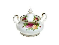 ROYAL ALBERT OLD COUNTRY ROSES ZUCCHERIERA PORTA ZUCCHERO