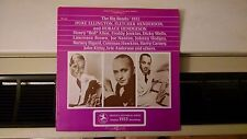 """The Big Bands 1933"" LP Duke Ellington & Fletcher Henderson Prestige Vinyl Jazz"