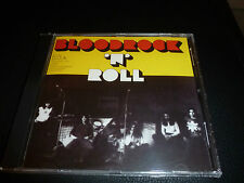 CD.BLOODROCK.BLOODROCK'N'ROLL.1972. GREAT HEAVY US LIKE GRAND FUNK.NEUF. CAPITOL