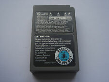 Batterie D'ORIGINE OLYMPUS BLS-5 7.2V 1150mAh GENUINE ORIGINALE NEUVE en France
