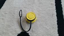 FORD ESCORT FIESTA RS  TURBO CVH OIL CAP GENUINE