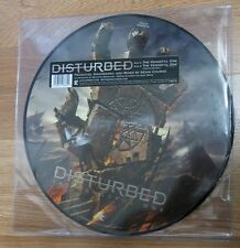 Disturbed – The Vengeful One LIMITED PICTURE DISC VINYL 2015