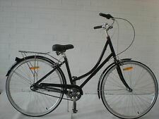 Vintage,Ladies Bikes,Dutch retro ladies,3 speed internal gear(free lights+lock)