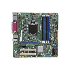 Intel DB75EN LGA 1155 Intel B75 SATA 6Gbps USB 3.0 Micro ATX Motherboard