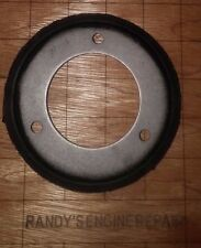 "4-3/8"" OD x 2-1/4"" ID friction DRIVE DISC ARIENS 922012 922022 02201300 NEW"