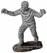 Lemax 42839 THE MUMMY Spooky Town Figurine Halloween Decor Village Figure O G I