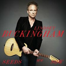 Seeds We Sow - Lindsey Buckingham (2011, CD NIEUW)