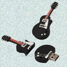 Lindo Guitarra 8GB USB 2.0 Flash Drive Pendrive Memoria Memory Stick Pen U Disk