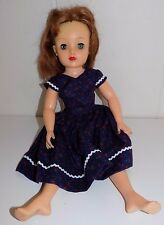 Vintage Ideal Revlon Doll VT-18