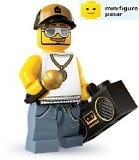 Lego 8803 Collectible Minifigure Series 3: No 15 - Rapper - New