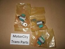 Toyota A340E A340F Transmission Solenoid Kit 2-Shift 1-Lock Up 3PC. Kit A340E-F