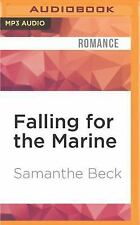 A Mccade Brothers Novel: Falling for the Marine by Samanthe Beck (2016, MP3...