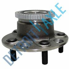 New REAR Wheel Hub and Bearing Assembly Oasis Odyssey RL 4 Bolts ABS