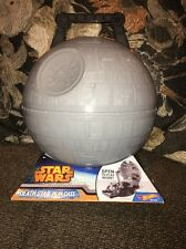 Hot Wheels Star Wars Death Star Giant Imperial Space Station Play Case | CGN73