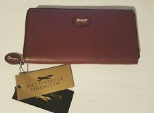 Paul Costelloe Women`s Zip Around Wallet Clutch Purse