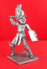 Thracian gladiator Awesome Tin Metal Toy Figurine Soldier Model 1:32 54 mm