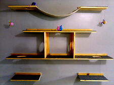 Cat Wall Shelve - The Ultimate Play Center