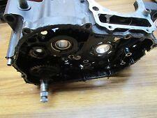 XR 500 HONDA 1983 XR 500R 1983 ENGINE CASE RIGHT