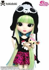 Pullip Dolls Tokidoki Luna 12' Fashion Doll Accessory Japan Doll Figure P-083