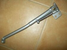 NEW UNIVERSAL BOLT ON STEEL SIDE STAND FOLDING TRIALS MONTESA SWM OSSA  SCORPA,,
