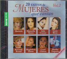 Marisela,Manoella Torres,Aida Cuevas,Sonia Rivas,Magdalena Zarate,Coral Chavez