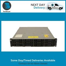 HP STORAGEWORKS P2000 DUAL I/O LFF DRIVE ENCLOSURE WITH RAILS - AP843A