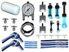 LEGO Pneumatic - 40-pc Parts Set - New - (Manometer, Pump, Technic, Piston)